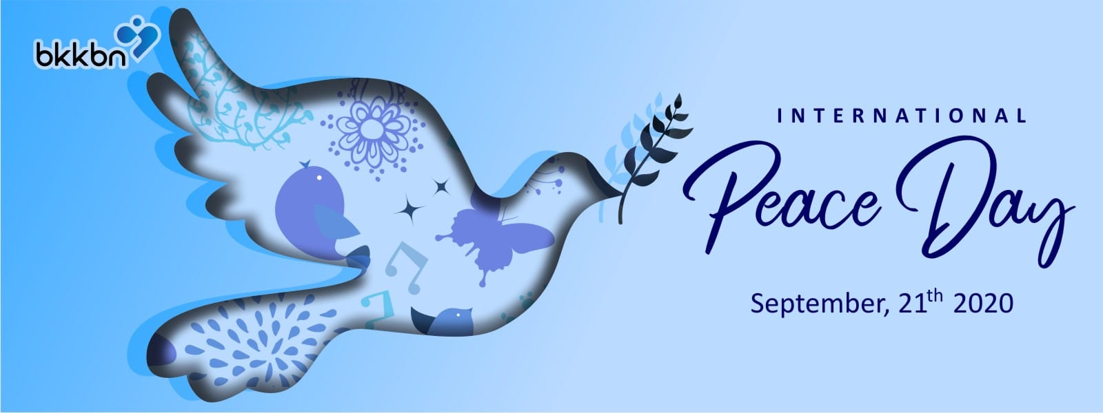peace day banner - PC